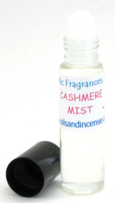 Cashmere Mist type (W) 1/3 oz. roll-on bottle