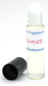 Chance type 1/3 oz. roll-on bottle