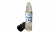 Falling In Love type (W) 1/3 oz. roll-on bottle
