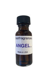 Angel type Home Fragrance Oil, 1/2 oz. size