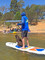 Be Sun Safe when Paddle boarding