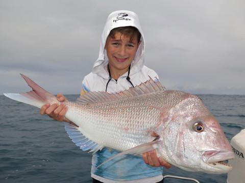 Kids long Sleeved Sun Safe UPF fishing hoodie