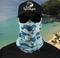 Blue Wave Sun Safe Face Shield