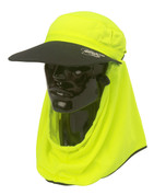 Adapt-A-Cap Fluro Yellow