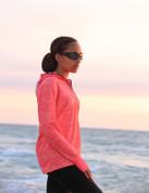 Sun Safe UV protection. Long Sleeve Lightweight