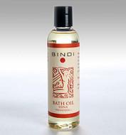 Bath Oil - Hina (Warming)