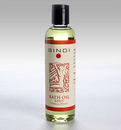 Bath Oil - Khus (Cooling)