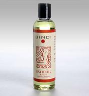 Bath Oil - Khus (Cooling)