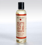 Bath Oil - Ratrani (Sensuous)