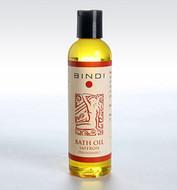 Bath Oil - Saffron (Energising)