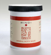 Herbal Body Mask