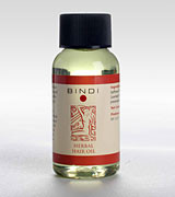Bindi Herbal Hair Oil (1 Oz)