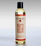Botanical Baby Massage Oil 8oz