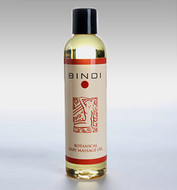 Botanical Baby Massage Oil 4 Oz