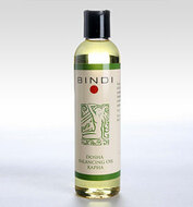 Kapha Balancing Massage Oil 4 Oz