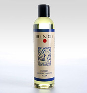 Vata Balancing Massage Oil 4 Oz