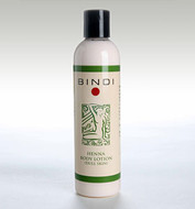 Henna Body Lotion 8 Oz