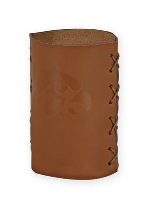 Leather Koozie