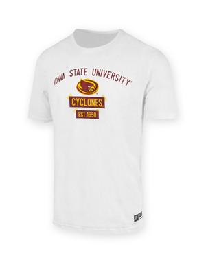 Evin White T-Shirt