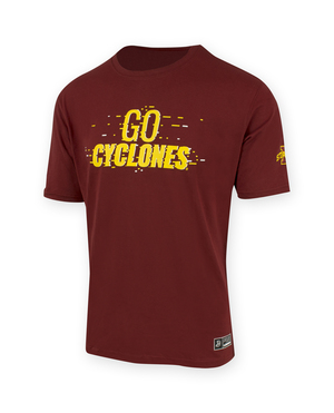 Callaghan Cardinal T-Shirt