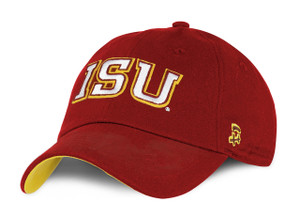 Middleton Toddler ISU