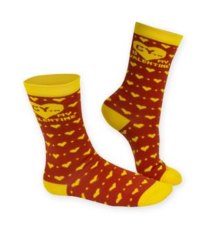 ISU Socks