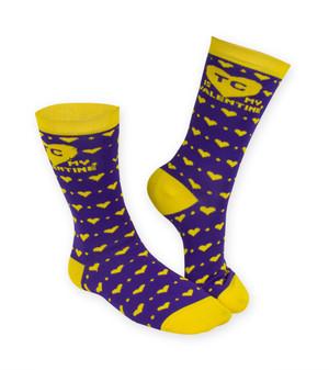 UNI Socks