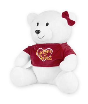 Teddy Bear ISU