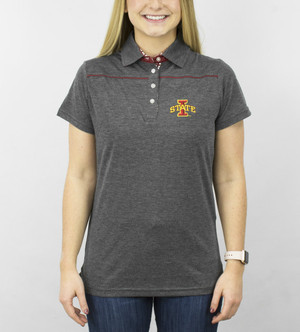 Kennedy Women's Polo ISU