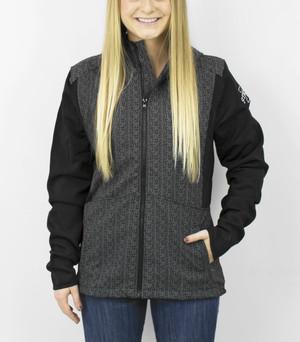 Cynthia Herringbone Jacket ISU