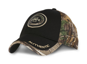 Iowa State Men's RealTree Camo Hat - Patrick
