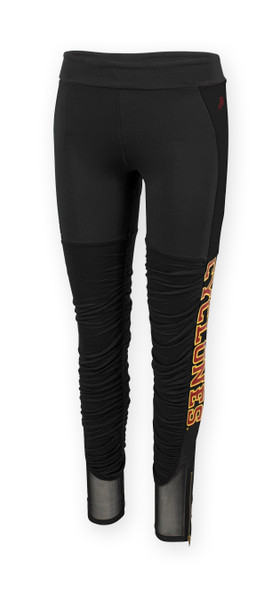 Iowa State Women's Leggings - Melissa