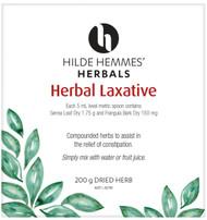 Herbal Laxative 200g Hilde Hemmes Herbals