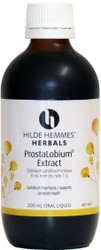ProstaLobium (Epilobium) Herbal Extract 200mL Hilde Hemmes Herbals
