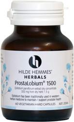 Prostalobium 1500mg 60 Capsules Hilde Hemmes Herbals