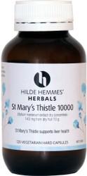 St. Marys Thistle 10,000mg 120 Capsules Hilde Hemmes Herbals