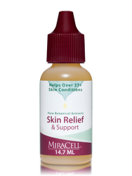 Miracell Botanicals 14.7ml