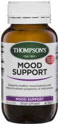 Mood Support 60 Tablets Thompsons