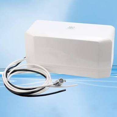 Aqua Safe 4 Stage Bench Top System Reverse Osmosis Aqua Safe