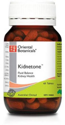 Kidnetone 4000mg 60 Tablets Oriental Botanicals