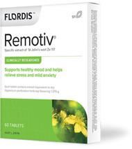 Remotiv 60 Tablets Flordis