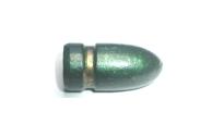 9mm 160 Gr. RN - 100 Ct.