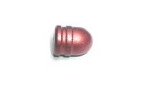 9mm 95 Gr. RN - 500 Ct.