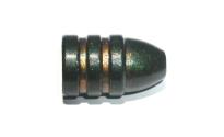 .45 ACP 255 Gr. RN - 1800 Ct. (Case)