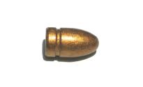 9mm 135 Gr. RN