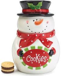 Snowmen Love Cookies
