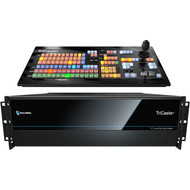 NewTek TriCaster TC1 Plus Bundle (TriCaster TC1 R3 and TC1SP)