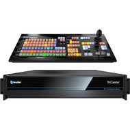 NewTek TriCaster TC1 Base Bundle (TC1 and TC1SP)
