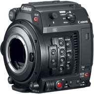 Canon EOS C200B EF Cinema Camera