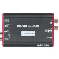 Lumantek SDI to HDMI Mini Converter